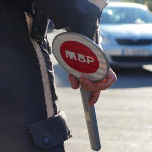 1 111 нарушения на скоростта за седмица в Бургас