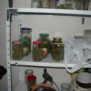12 души задържани при спецакция за разпространение на наркотици около училища в Бургас /снимки/