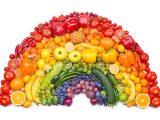 7-дневна цветна диета с невероятен ефект