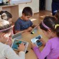 На 2 април стартира електронният прием в ясли и детски градини