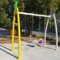 Активност на открито за децата със СОП в Бургас