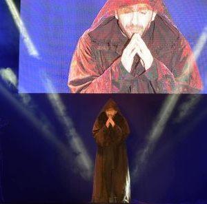 """""""Арт Ателие"""" празнува рожден ден със спектакъл на Мариус Куркински"""