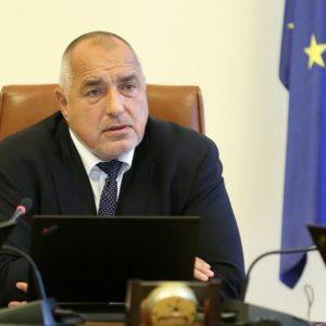 Борисов: 30 000 фермери са получили пари заради Covid-кризата