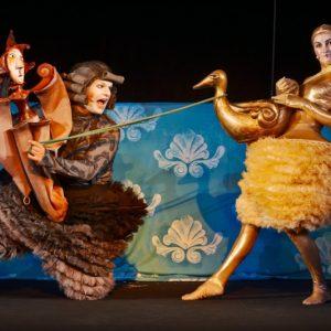 """Бургазлии, подкрепете нашия Куклен театър, който отново се бори за награда """"Икар"""""""