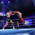 Бургазлията Атанас Божилов успешно защити световната си титла WAKO PRO