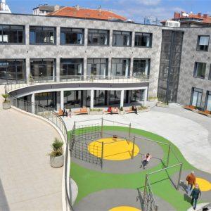Бургаската библиотека отвори врати (Снимки, видео)
