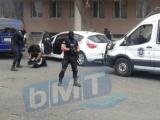 """Бургаската полиция залови свирепи автоджамбази, вилнели в ж.к. """"Изгрев"""". Ето какво ги издаде!"""