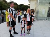 Бургаски семейства изпратиха лятото в тон
