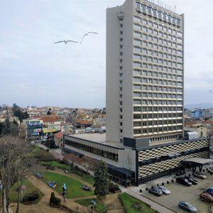В Бургас организират подписка срещу изграждането на подземен паркинг
