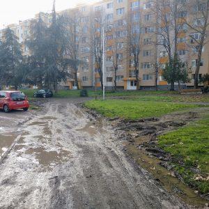 """В к-с """"Изгрев"""" стартира изпълнението на втори проект по програма """"Моят град, моят квартал, моята улица"""""""