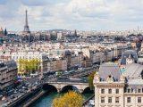 Във Франция отварят барове, ресторанти, музеи, кина