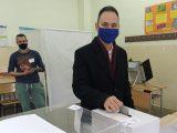Д-р Виктор Серафимов: Гласувах за държава с правила