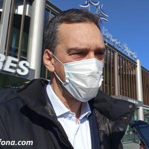 Димитър Николов: Всеки ден расте желанието на учителите да се ваксинират