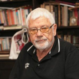 Днес големият бургазлия и обичан български поет Недялко Йорданов празнува 81-ви рожден ден