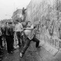Днес отбелязваме 30 години от падането на Берлинската стена