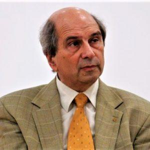 Днес проф. Михаил Неделчев е гост на Есенните литературни празници в Бургас