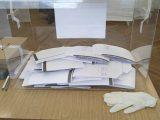 Изборите в Бургас в снимки