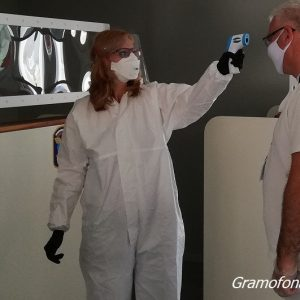 Лаборатория за ковид тестове отварят на Летище Бургас