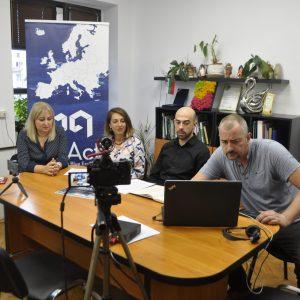 """Млади предприемачи могат да реализират своите """"сини"""" бизнес идеи чрез конкурса Burgas BlueS"""