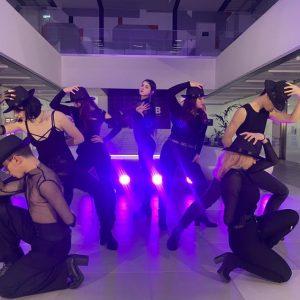 Млади таланти от бургаската танцова к-pop група печелят фенове в цял свят