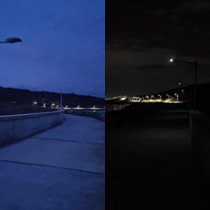 Общински съветник с питане за тъмните Морска градина и велоалея до Сарафово
