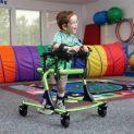 Откриват в Бургас център за деца с увреждания и хронични заболявания