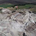 Откриха ценни находки при археологическите разкопки в Русокастро