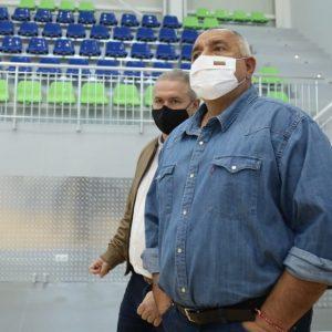 Премиерът Борисов: Май-юни излизаме от пандемията