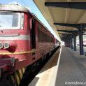 Преходът през очите на един железничар