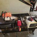 При спецакция в Айтос и Карнобат разбиха мобилна лаборатория за производство на метамфетамин /снимки+видео/