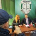 Прокуратурата категорична: Италианският боклук на порт Бургас не е токсичен