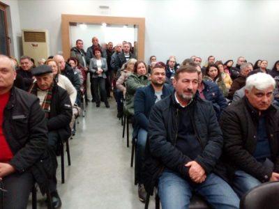Ревизори влязоха в община Созопол, кметът се отчете за 100 дни управление