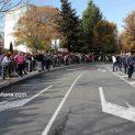 Свалиха белезниците на Николай Димитров, за да се закълне като кмет на Несебър
