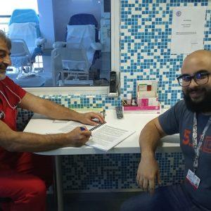 """Специална процедура в Диализен Център """"Ел Масри"""" чисти кръвта перфектно при пациенти с хронична бъбречна недостатъчност"""