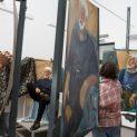 Станете модел на младите художници от НХА-Бургас