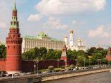 Строга карантина в Москва
