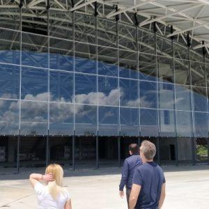 Съветници искат Стена на славата за бургаските шампиони