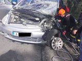 Трима пострадали при катастрофата до Айтос (СНИМКИ)