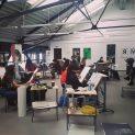 Търсят се модели за младите художници от НХА- Филиал Бургас