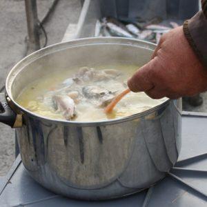 """""""Фестивал на рибата - вкусно и полезно"""" ще се проведе и в Бургас"""