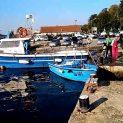 Царевският кмет: Повярвайте ми, новата вълноломна стена на пристанището ще изглежда прекрасно