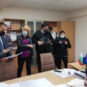 Шефката на РИОСВ Бургас каза защо е назначена без конкурс