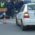 """Шофьор с """"Форд"""" помете пиян пешеходец в Айтос"""
