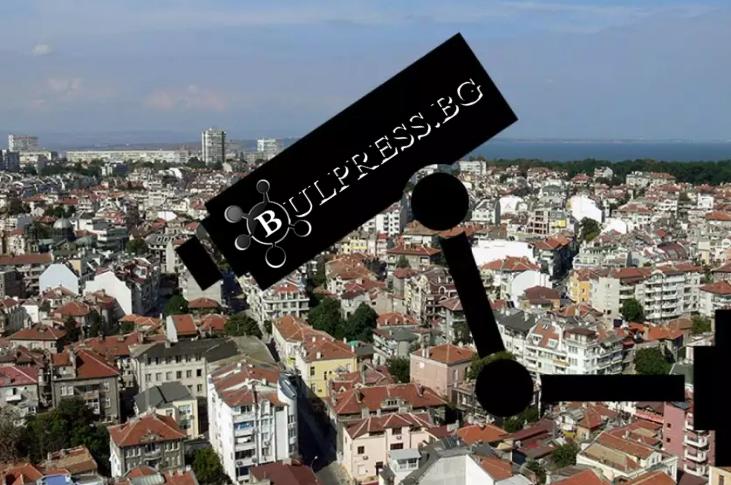 Близо 500 камери ще следят какво се случва в Бургас