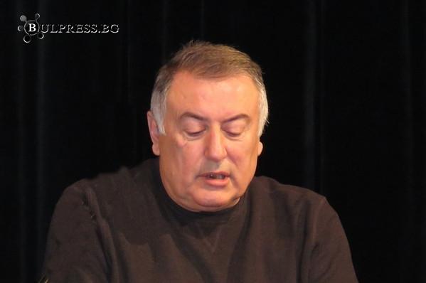 Стойко Танков: Завръщането на джедаите
