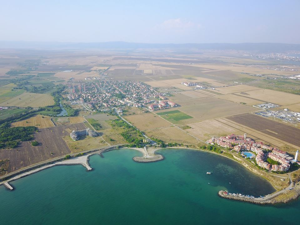 На 13 март ще обсъждат искането за асфалтова база край Ахелой