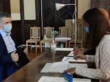 Бивш областен управител повежда листата на Жан Виденов в Бургас