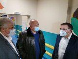 Борисов: Да се възобновят зелените коридори за имунизация