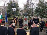 Бургазлии почетоха паметта на Левски