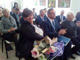 Бургас има нови почетни граждани, минута мълчание в памет на Стоянка Мутафова